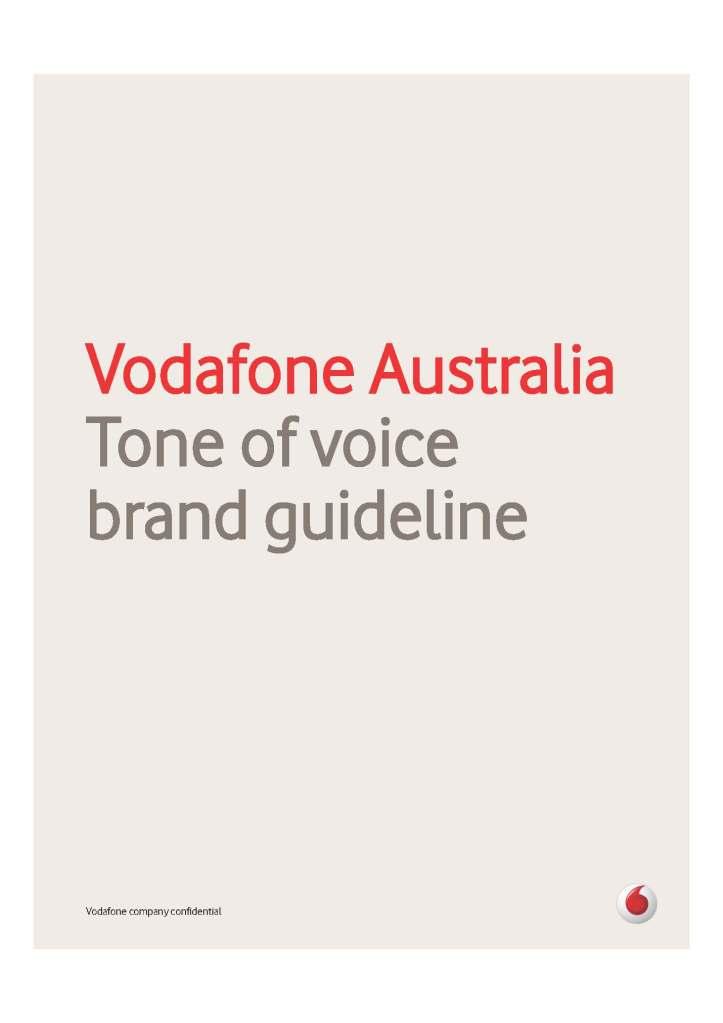 Brand guidelines - Tim Tayyar, freelance copywriter